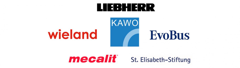 Referenzen KAWO GmbH
